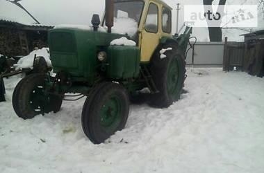 ЮМЗ 2621 1980 в Заречном