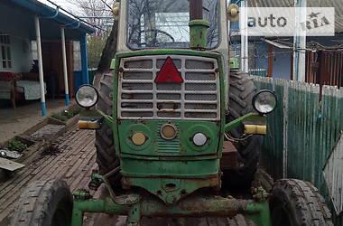 Трактор сільськогосподарський ЮМЗ 6 1986 в Тарутиному