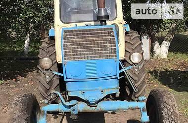 Трактор сельскохозяйственный ЮМЗ 6 1981 в Киеве