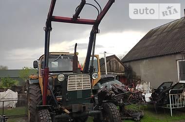 Трактор сільськогосподарський ЮМЗ 6 1976 в Турійську