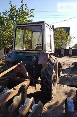 Трактор сільськогосподарський ЮМЗ 6 1987 в Рокитному