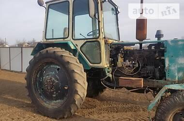 Трактор сільськогосподарський ЮМЗ 6 1989 в Іванівці