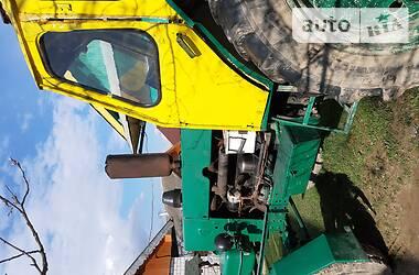 Трактор сільськогосподарський ЮМЗ 6 1985 в Калуші