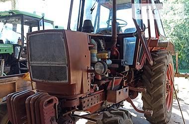 Трактор сельскохозяйственный ЮМЗ 6АКЛ 1992 в Кицмани