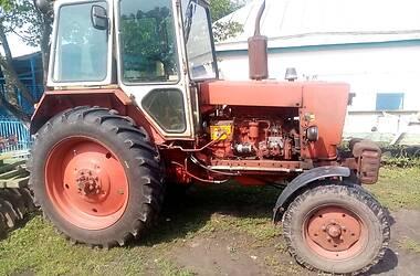 Трактор сельскохозяйственный ЮМЗ 6АКЛ 1990 в Царичанке