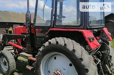 Трактор сільськогосподарський ЮМЗ 6AKM 2000 в Рокитному