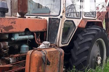 ЮМЗ 6КЛ 1985 в Запоріжжі