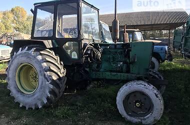 Трактор сельскохозяйственный ЮМЗ 6КЛ 1991 в Волочиске