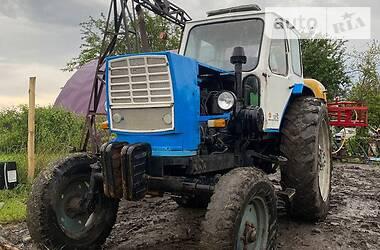 Трактор сільськогосподарський ЮМЗ 6СМД 1985 в Новоархангельську