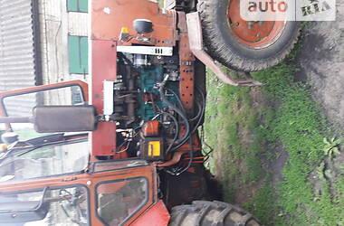 Мототрактор ЮМЗ 8271 2000 в Луцке