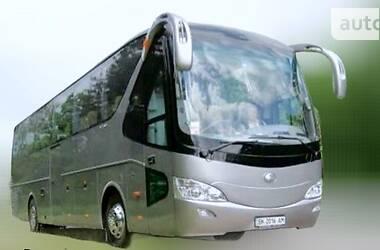 Туристический / Междугородний автобус YUTONG 6129 2008 в Ровно