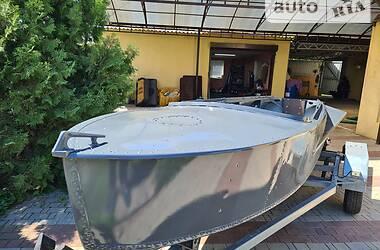 Човен Южанка 1 2020 в Запоріжжі