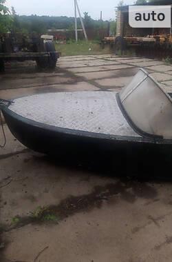 Лодка Южанка 1 1980 в Беляевке