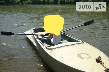 Лодка Южанка М 1978 в Залещиках