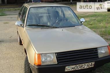 ЗАЗ 1102 Таврия 1993 в Николаеве