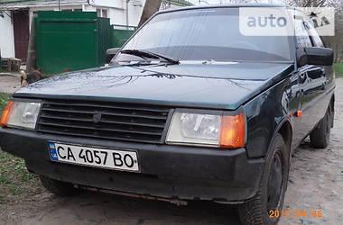 ЗАЗ 1102 Таврия 1998 в Тараще