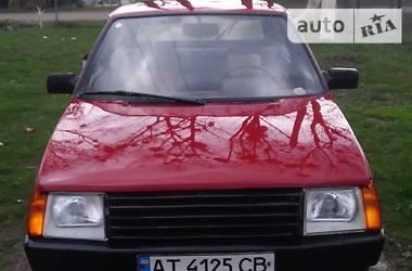 ЗАЗ 1102 Таврия 1996 в Ивано-Франковске
