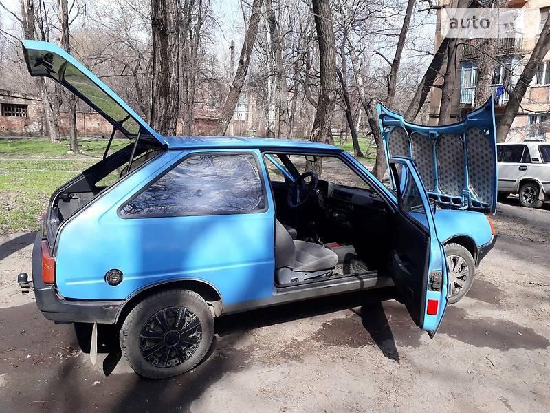 ЗАЗ 1102 Таврія 1995 в Кривому Розі