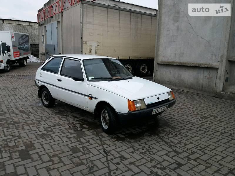 ЗАЗ 1102 Таврия 1998 в Золотоноше