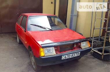ЗАЗ 1102 Таврия 1997 в Львове