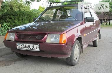 ЗАЗ 1102 Таврия 1994 в Харькове