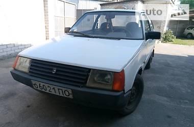 ЗАЗ 1102 Таврия 1993 в Кременчуге