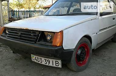 ЗАЗ 1102 Таврия 1993 в Ивано-Франковске