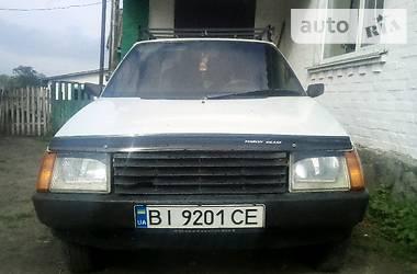 ЗАЗ 1102 Таврия 1988 в Лубнах