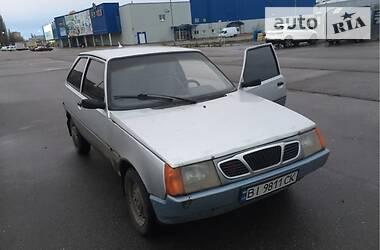 ЗАЗ 1102 Таврия 1998 в Кременчуге