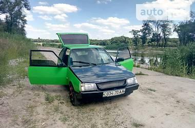 ЗАЗ 1102 Таврия 1989 в Кривом Роге