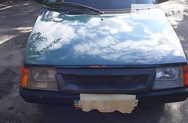 ЗАЗ 1102 Таврия 1989 в Мене