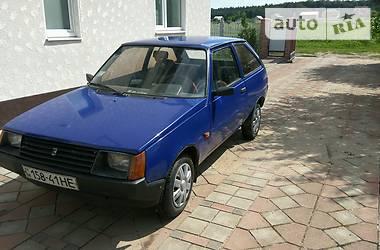 ЗАЗ 1102 Таврия 1994 в Чорткове