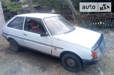 ЗАЗ 1102 Таврия 1989 в Приморске