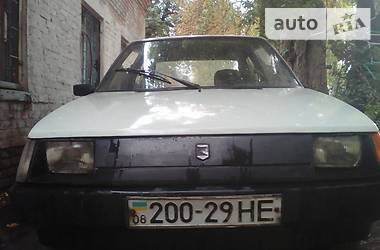 ЗАЗ 1102 Таврия 1992 в Днепре