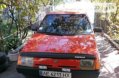 ЗАЗ 1102 Таврия 1994 в Желтых Водах