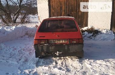ЗАЗ 1102 Таврия 1992 в Лохвице