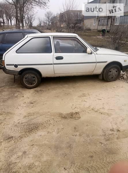 ЗАЗ 1102 Таврия 1989 года в Запорожье
