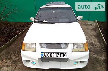 ЗАЗ 1102 Таврія 1994 в Печенігах