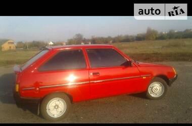 ЗАЗ 1102 Таврия 1991 в Полтаве