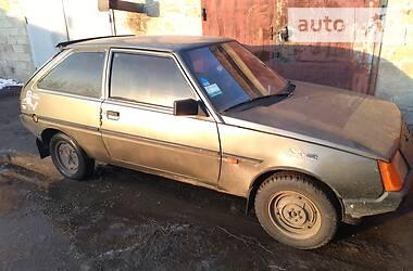 ЗАЗ 1102 Таврия 1994 в Лохвице