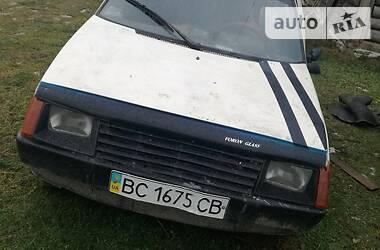 ЗАЗ 1102 Таврия 1993 в Сколе