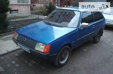 ЗАЗ 1102 Таврия 1995 в Тернополе