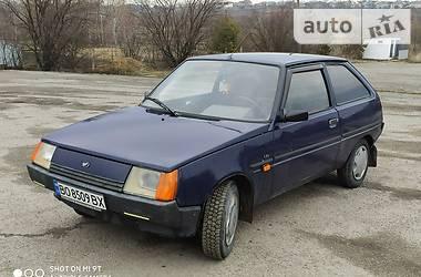 ЗАЗ 1102 Таврия 2004 в Подволочиске