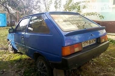 ЗАЗ 1102 Таврия 1998 в Монастыриске