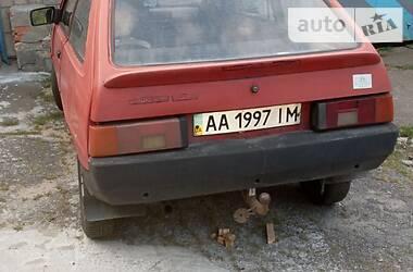 ЗАЗ 1102 Таврия 1995 в Киеве