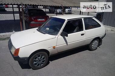 ЗАЗ 1102 Таврия 1992 в Новой Каховке