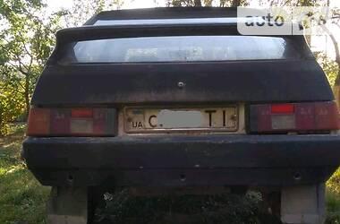 ЗАЗ 1102 Таврия 1992 в Тернополе