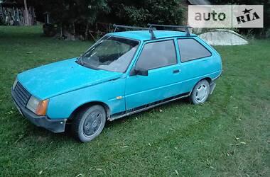 ЗАЗ 1102 Таврия 1993 в Збараже