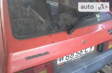 ЗАЗ 1102 Таврия 1993 в Глухове