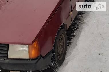 ЗАЗ 1102 Таврия 1993 в Новояворовске